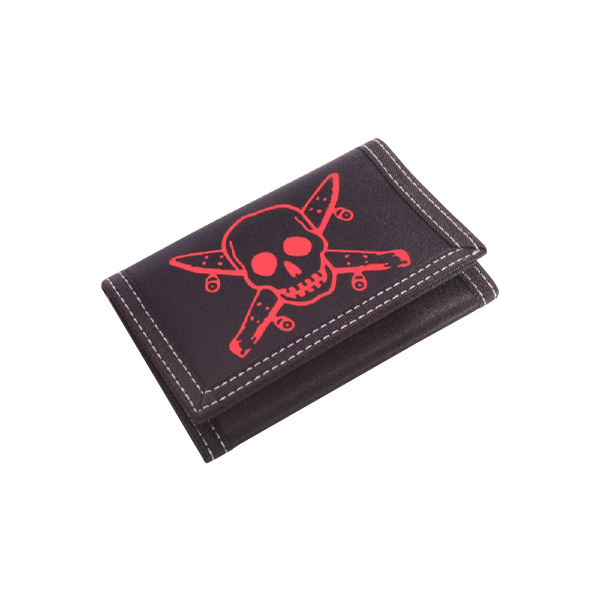 FourStar Pirate Wallet
