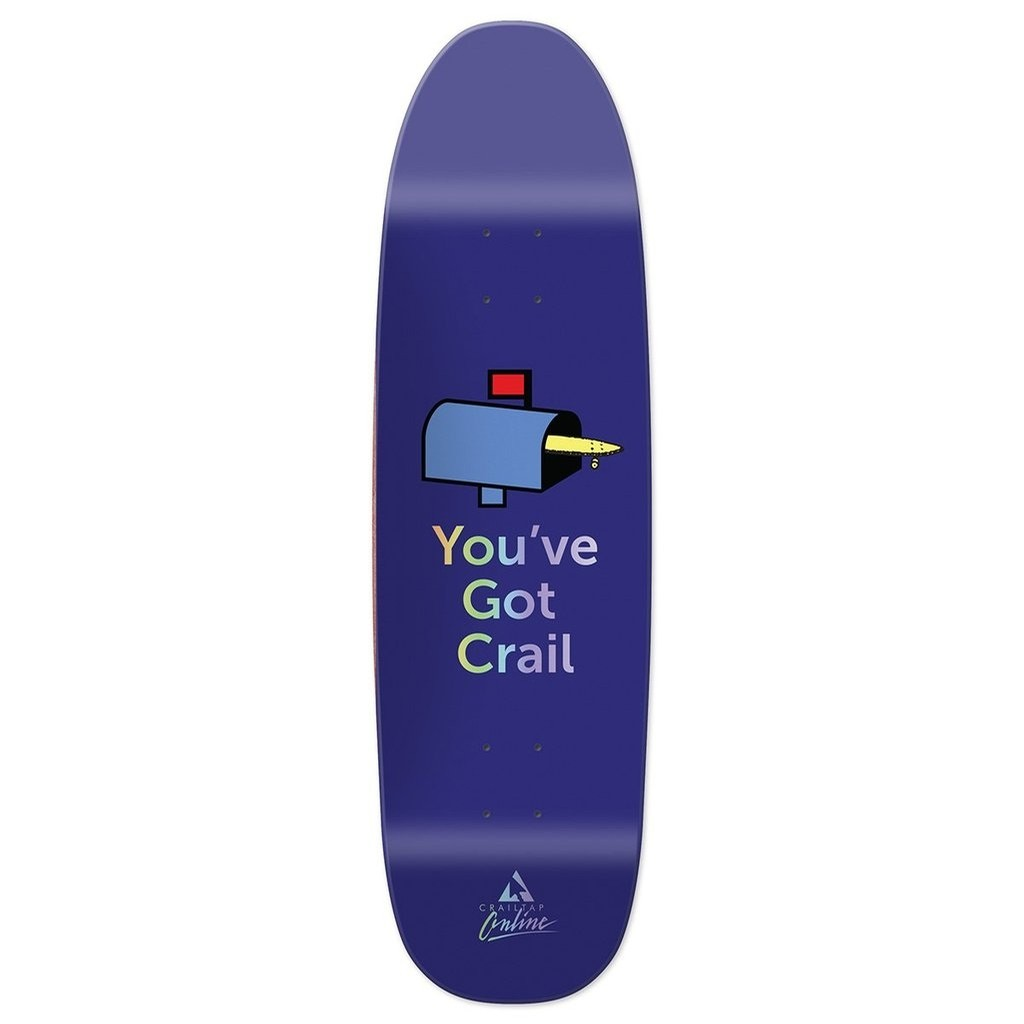 You've Got Crail Deck