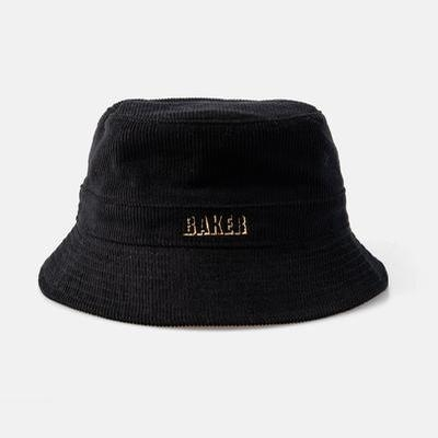 Pepper Cord Bucket Hat