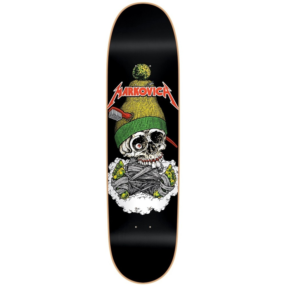 Markovich Skull Deck Screened