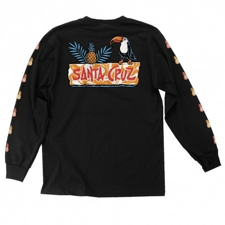 Toucan Play L/S