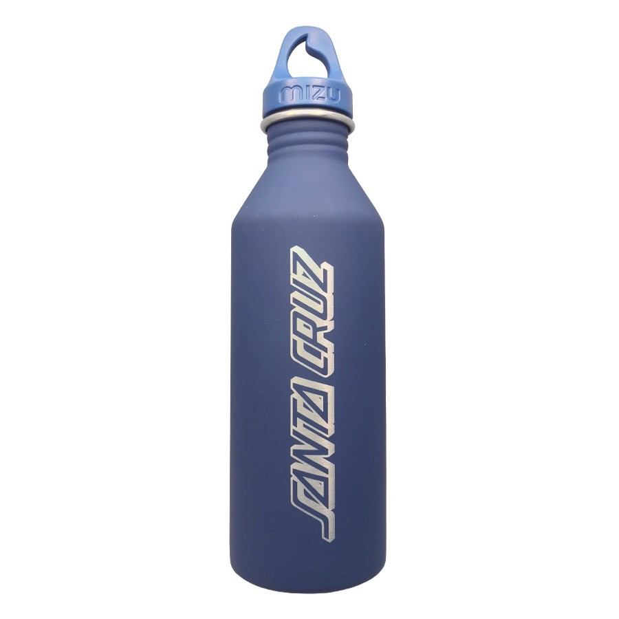 Santa Cruz Classic Strip Mizu Water Bottle