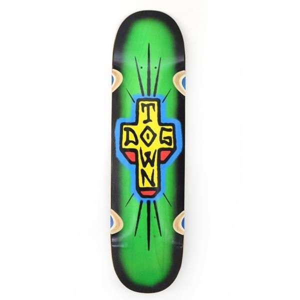 Dogtown Spray Cross Loose Trucks