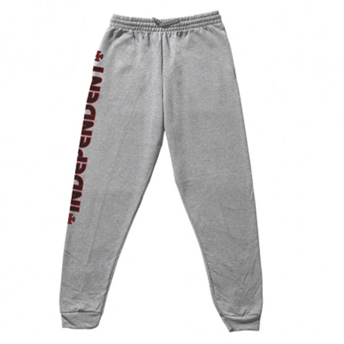 Bar Cross Jogger Sweatpants