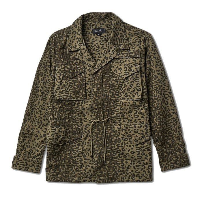 Cheetah M65 Jacket