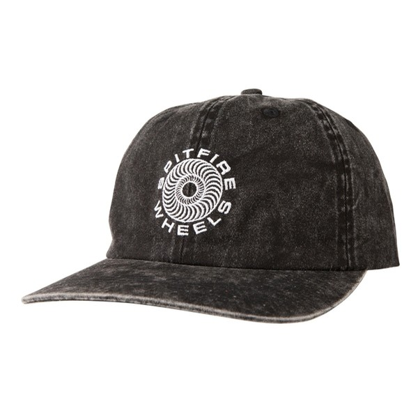 Classic 87 Swirl Washed Hat