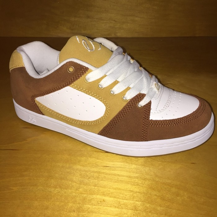 Accel OG Brown/Tan/White