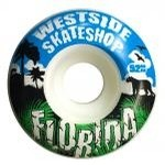 Westside Skate Shop Horizon Wheel (Conical)
