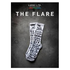 The Flare DVD