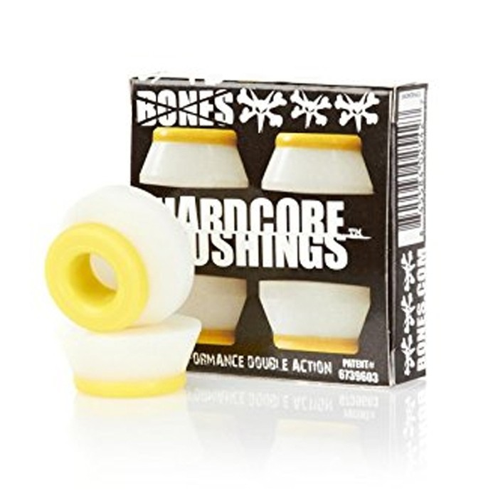 Hardcore 4PC Bushings
