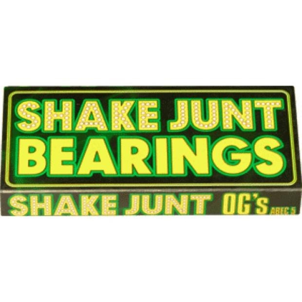 Shake Junt Abec 5 Bearings