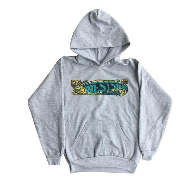 Snook Pullover Hoody