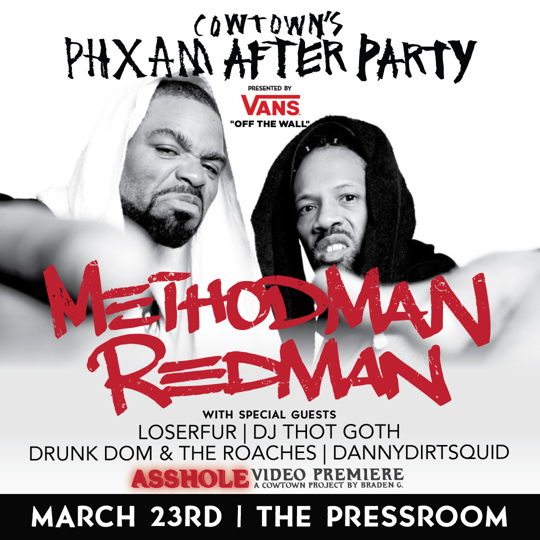 PHXAM 2019 AFTERPARTY!