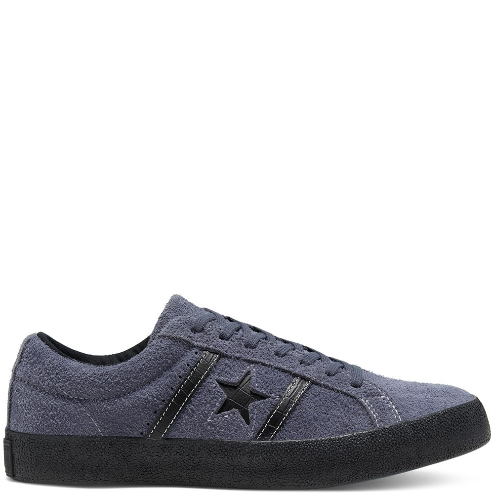 One Star Academy Ox (Sharkskin/Black)