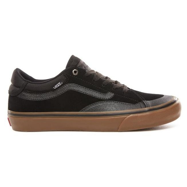 TNT Advanced Prototype (Black/Gum)