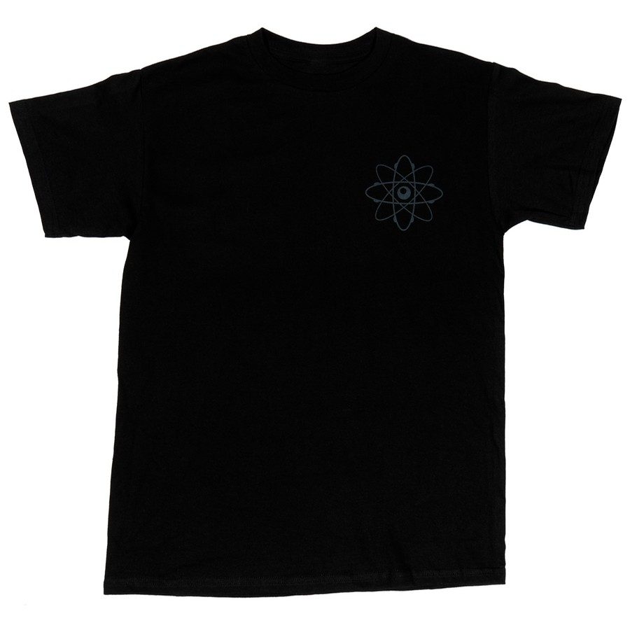 Theory Of Skativity Tee (Black)