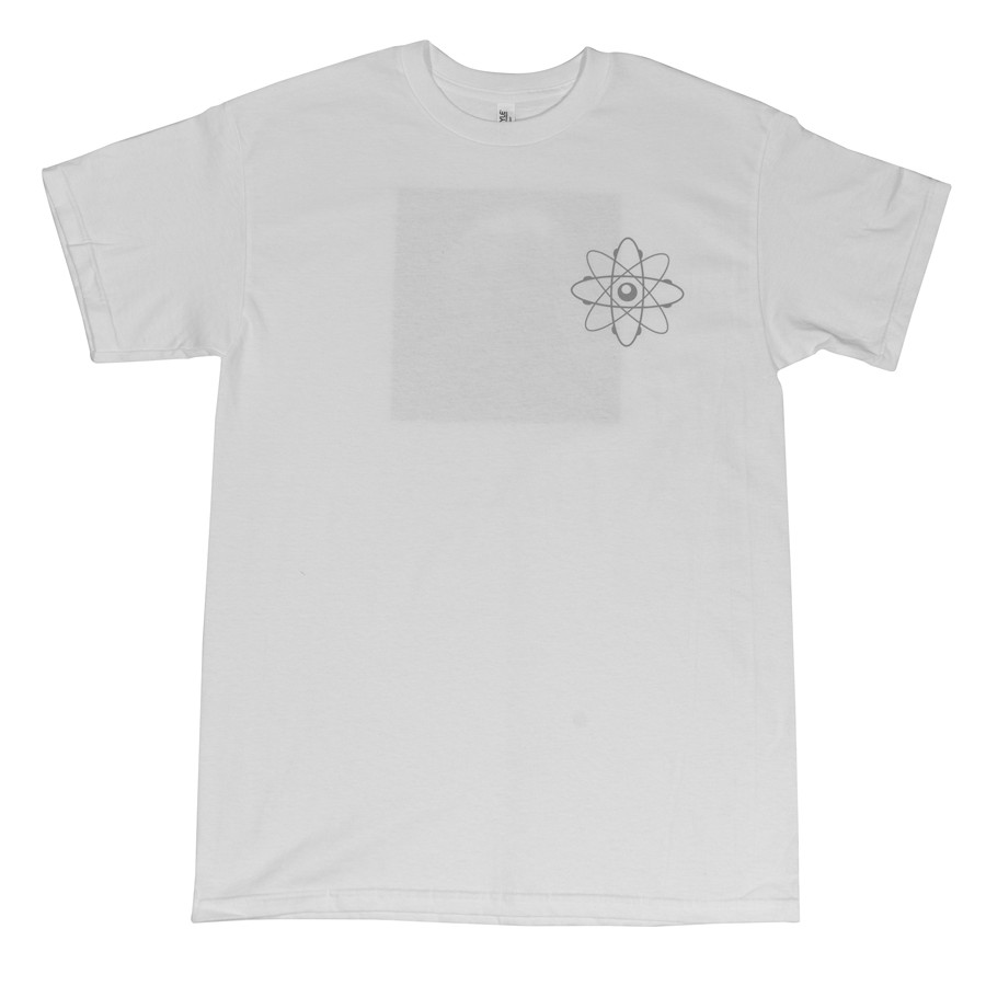 Theory Of Skativity Tee (White)