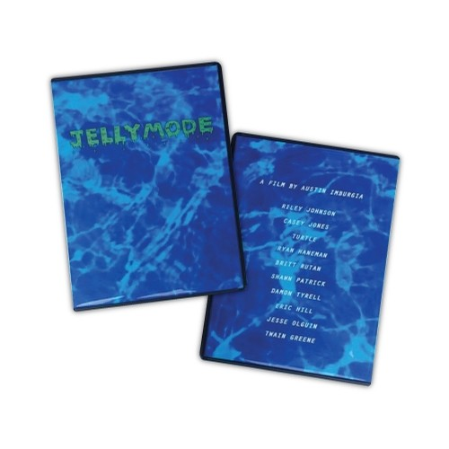 Jelly Mode DVD