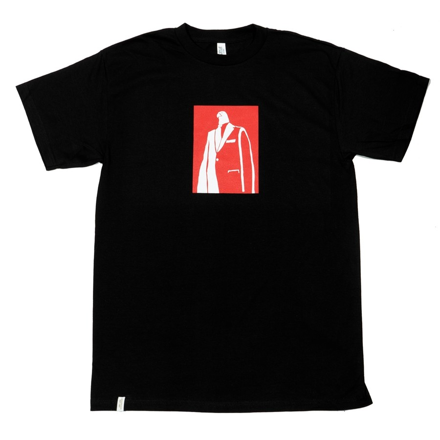 Model Citizen Tee (Black)