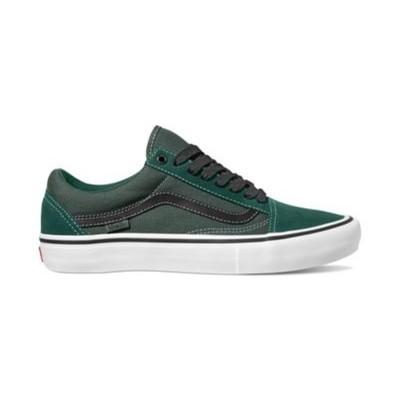 Old Skool Pro (Trekking Green/Black)