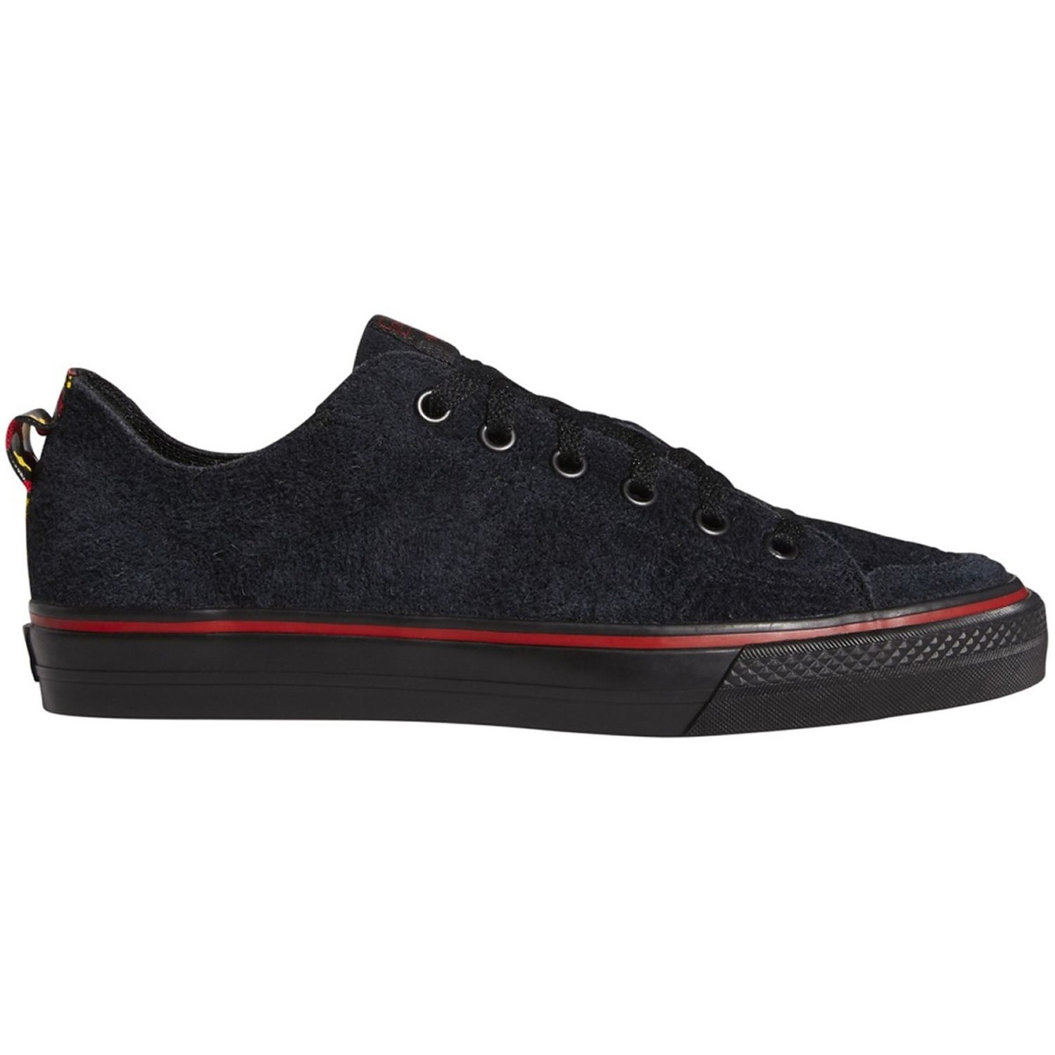Nizza RFS (Black/Scarlet/White)