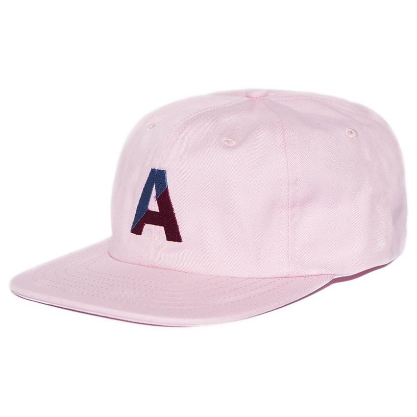 A Hat (Pink)