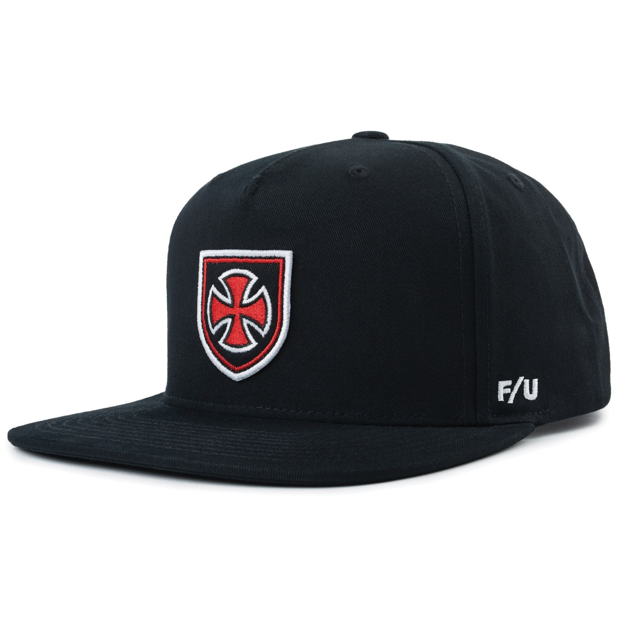 Hedge MP Snapback (Black)