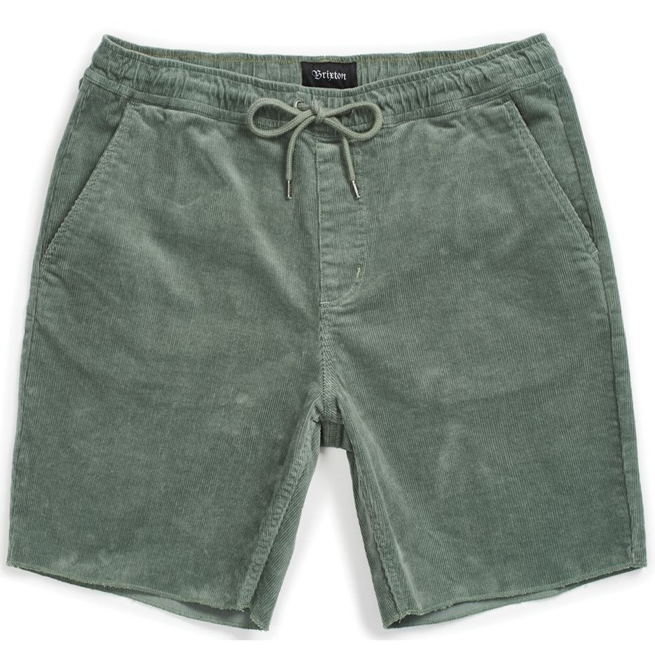 Madrid II Short (Cypress)