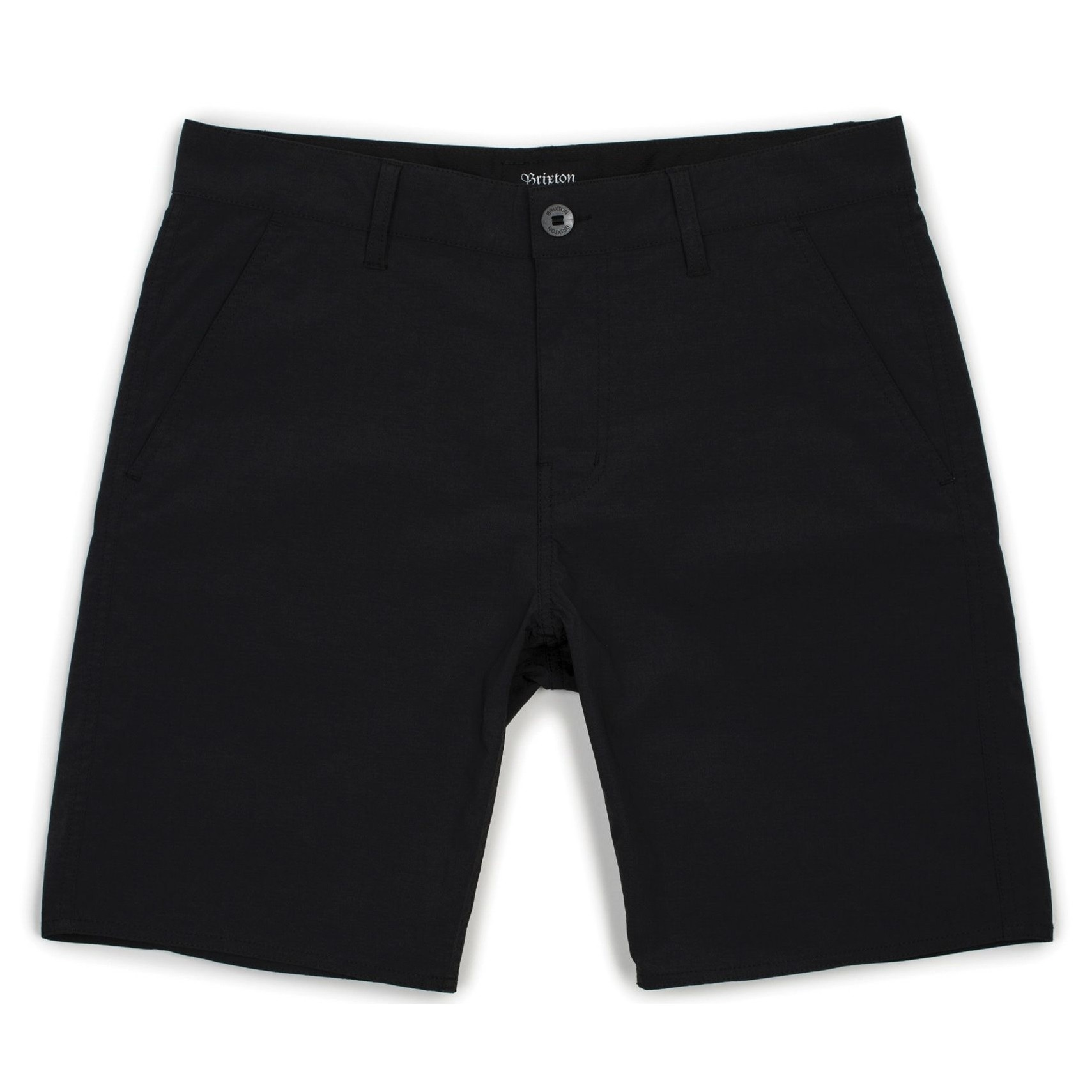 Toil II AT Short (Black)