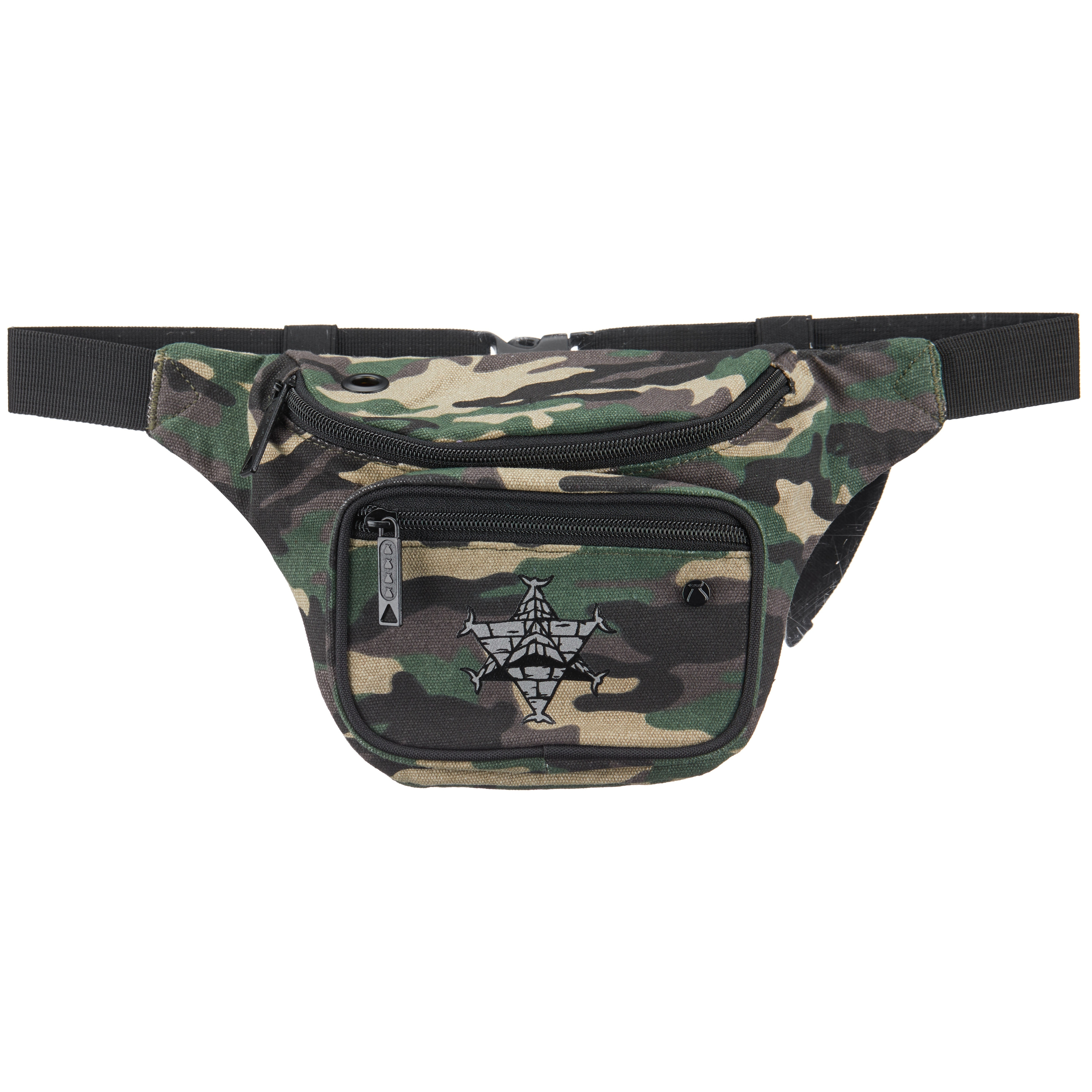 Pyramid Country Deluxe Hip Pack (Camo)