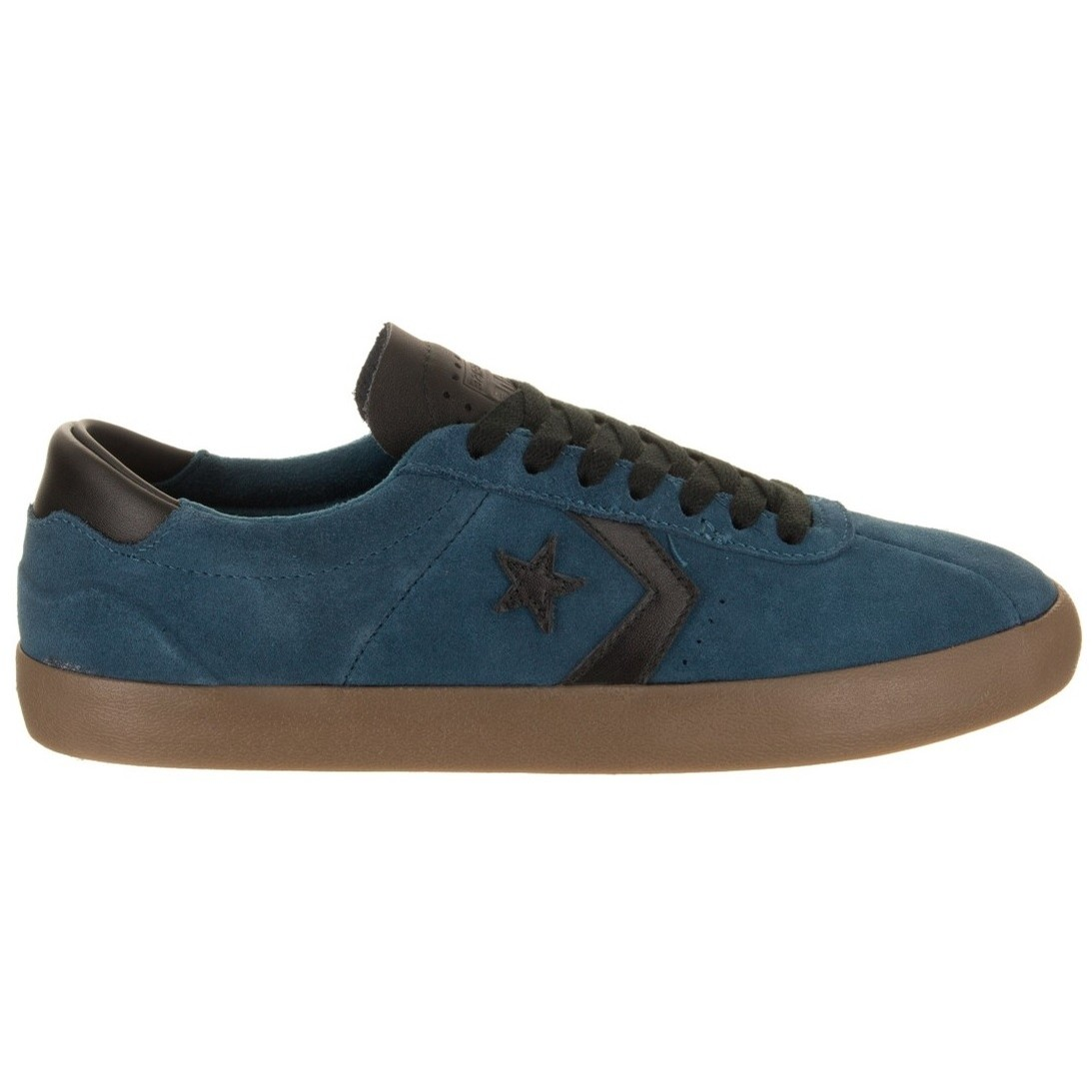 Breakpoint Pro Ox (Blue Fir/Black/Gum)