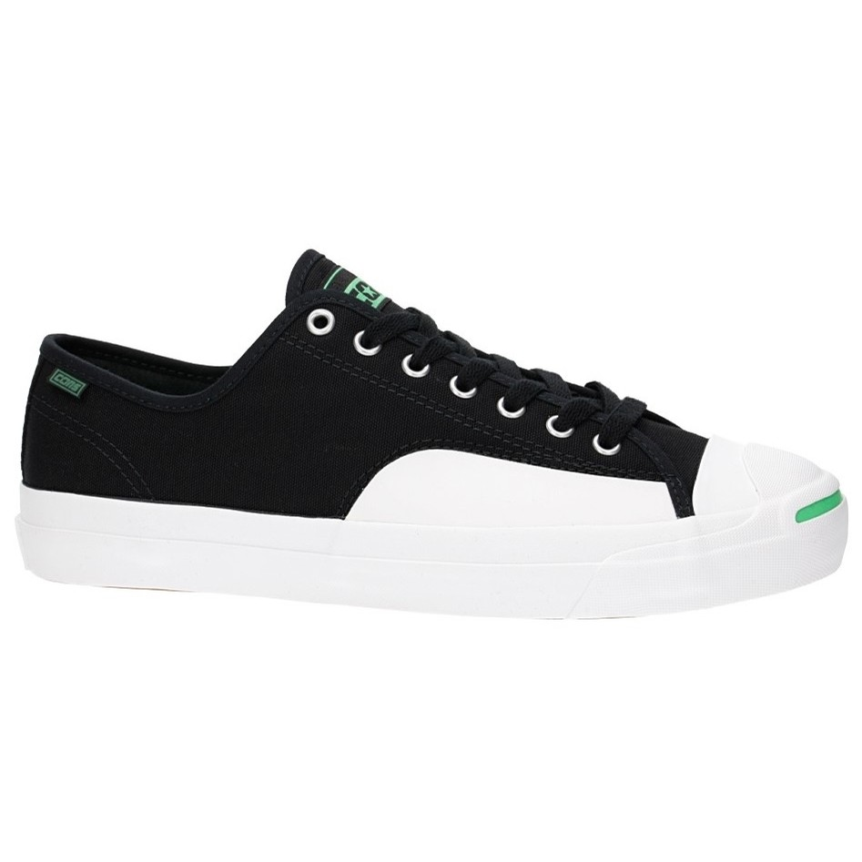 JP Pro Op Ox (Black/Acid Green/White)