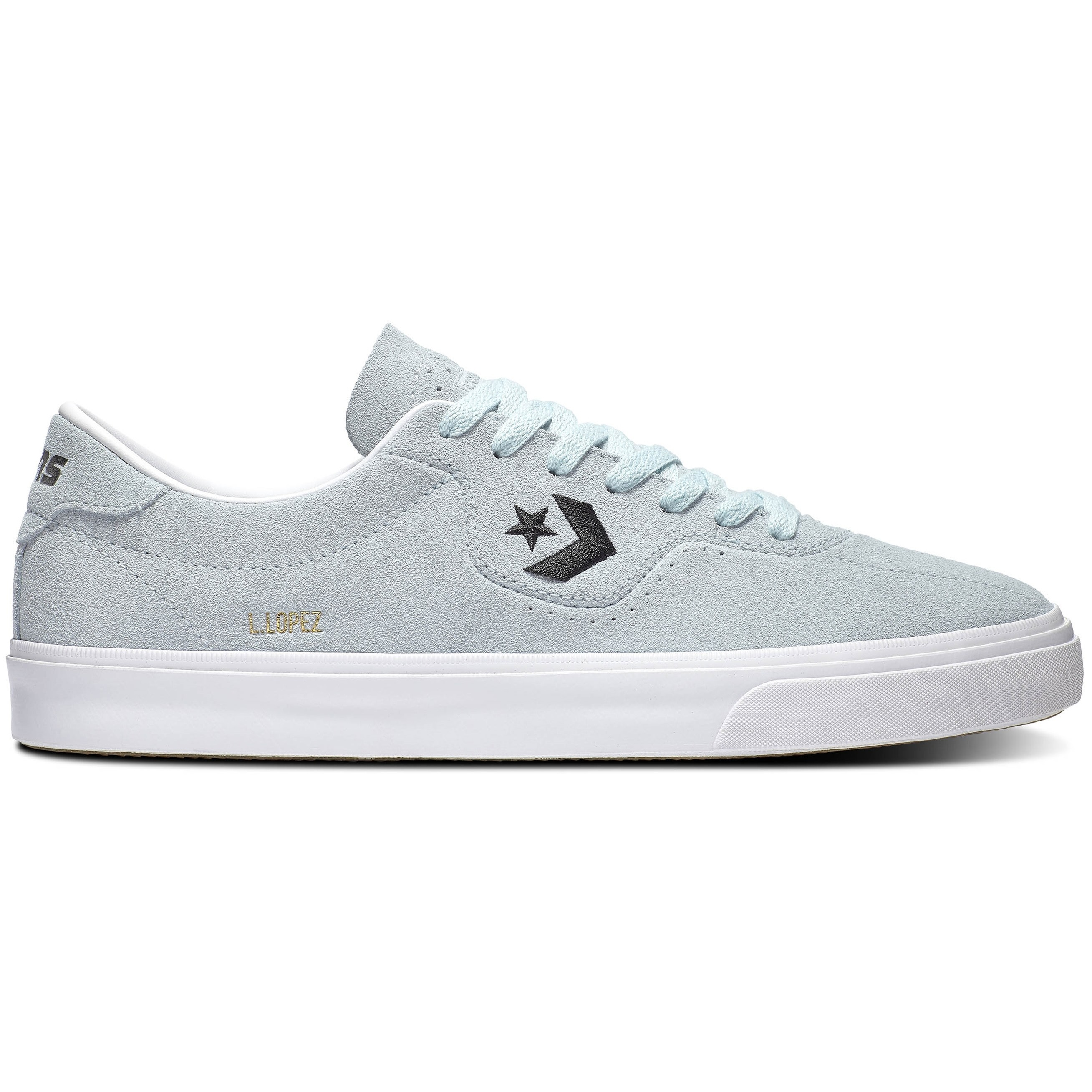 Louie Lopez Pro Ox (Polar Blue/Black/White)