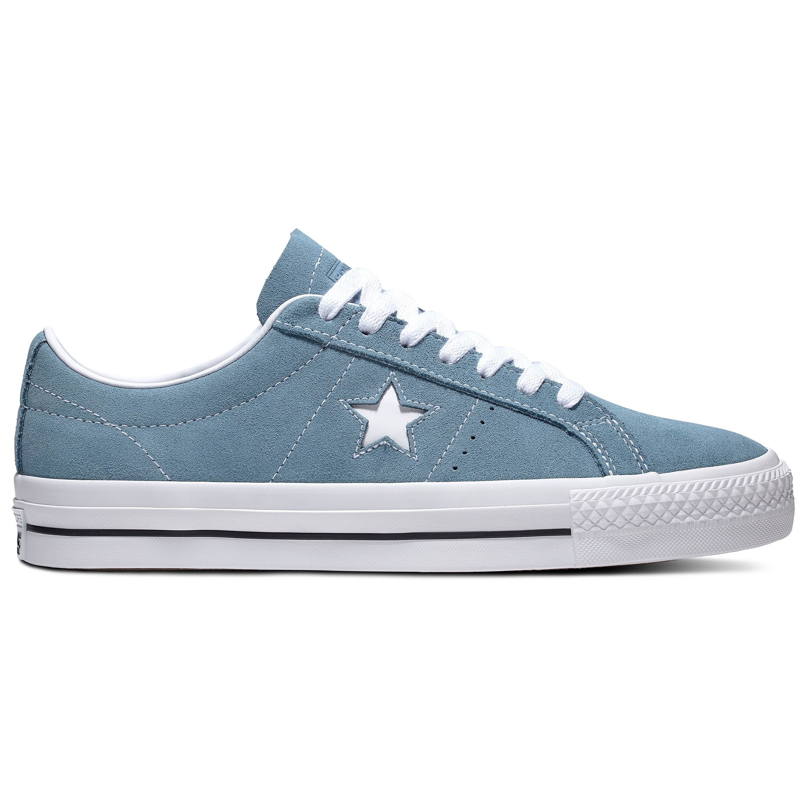 One Star Pro Ox (Celestial Teal/Black)