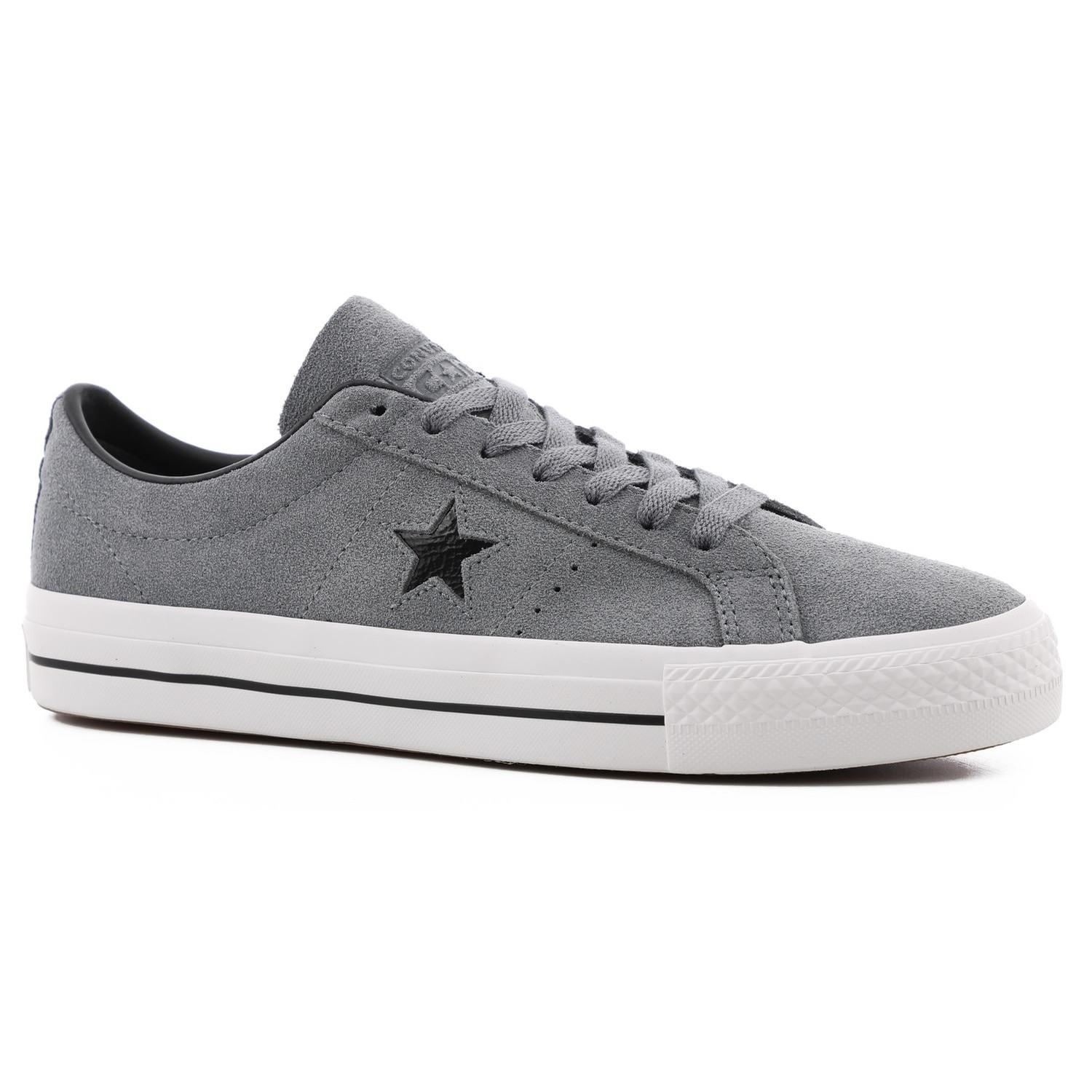 One Star Pro Ox (Cool Grey/Black/White)