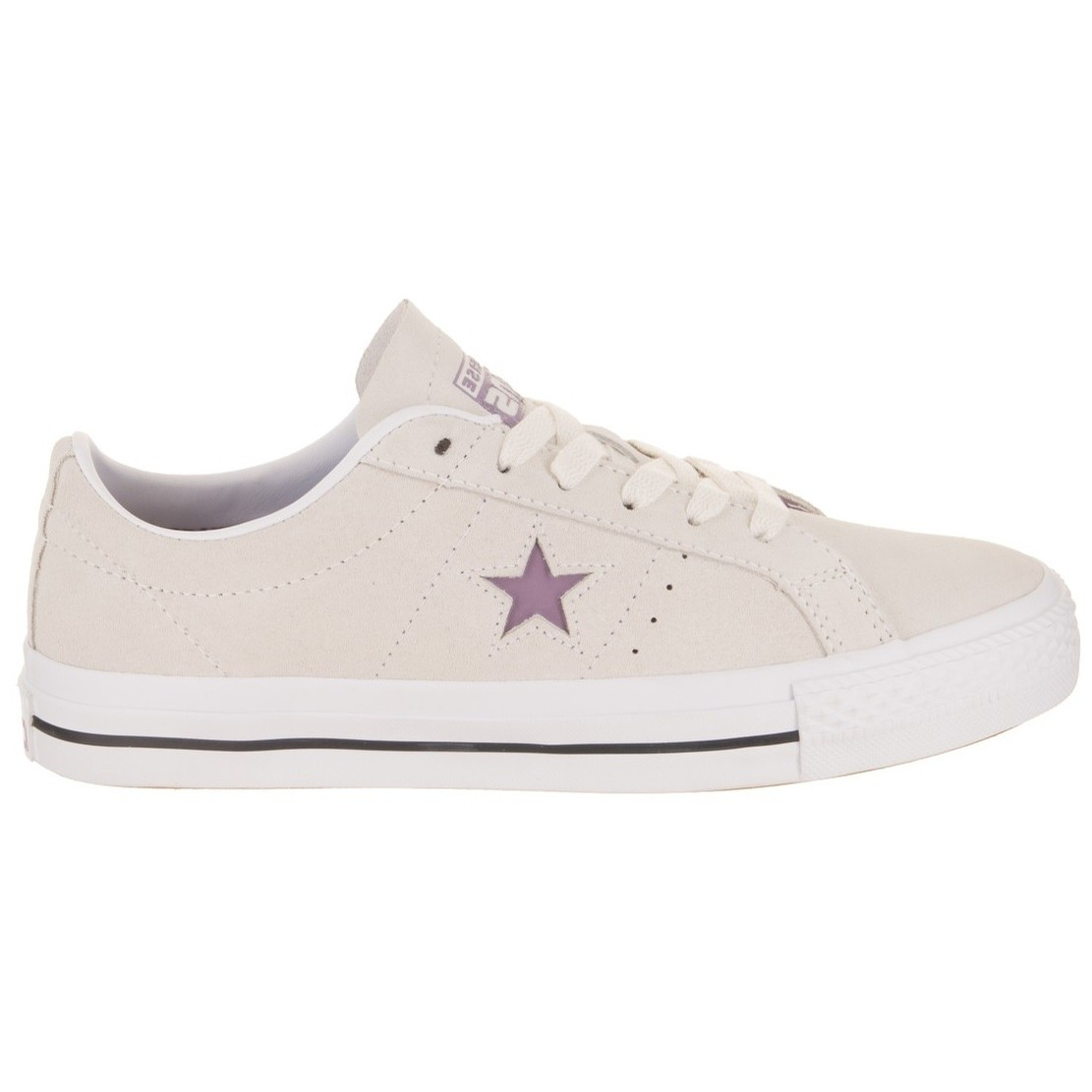 One Star Pro Ox (Egret/Violet Dust/White)