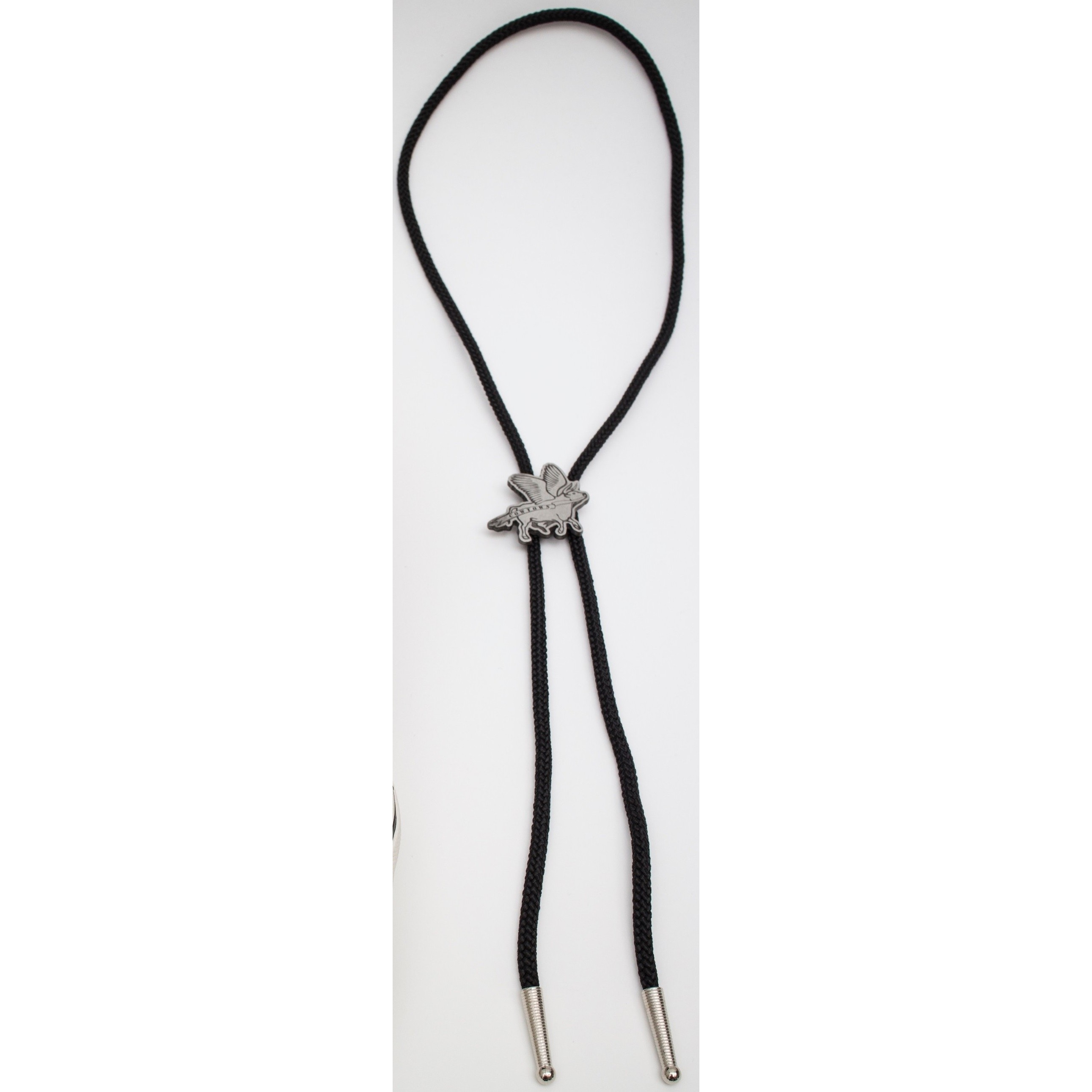 Cowtown 20 Year Bolo Tie