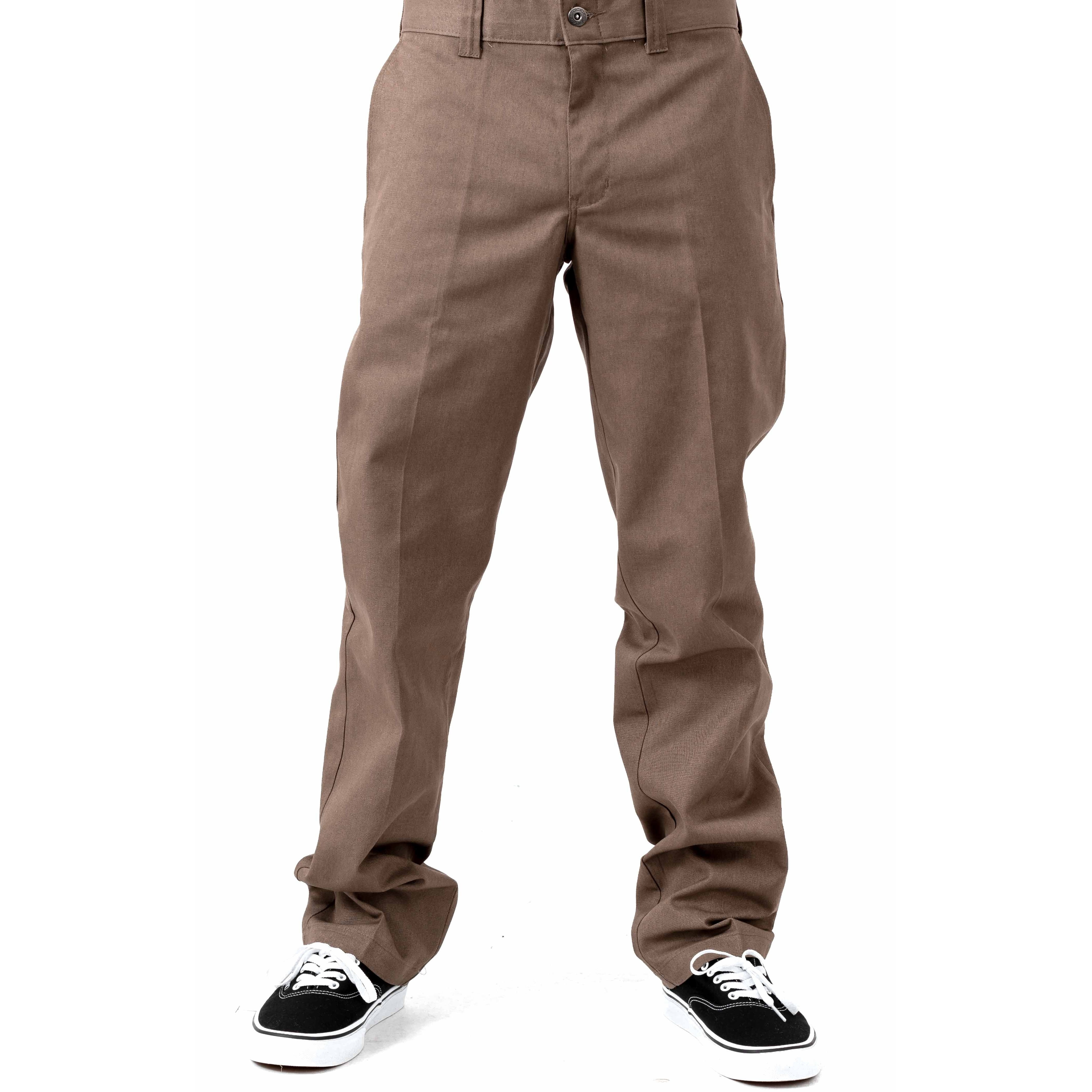 67 Slim Fit Industrial Work Pant (Mushroom)