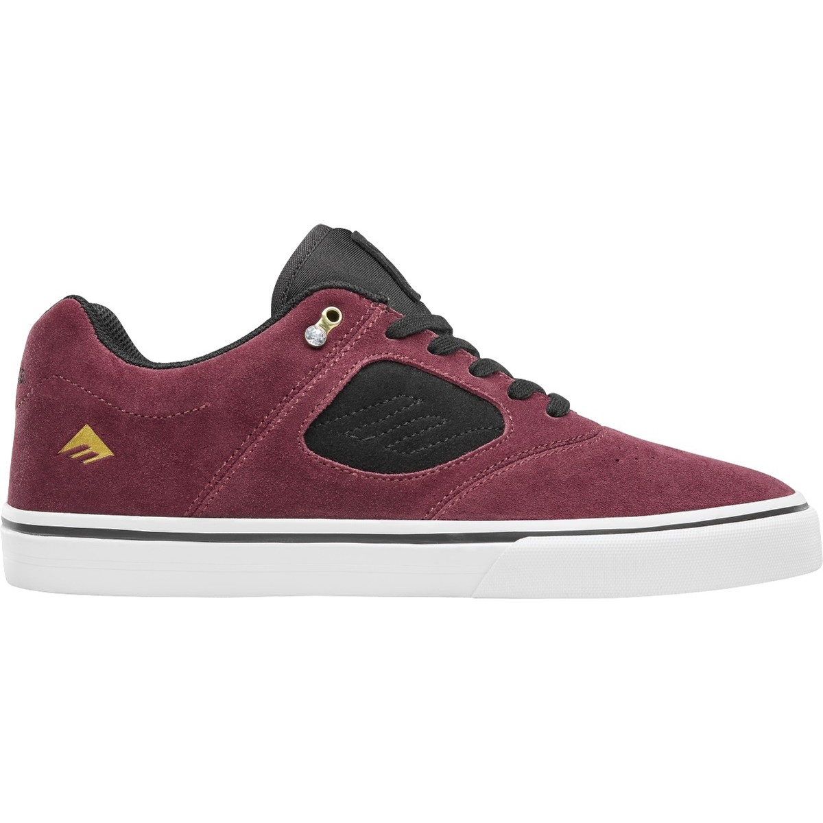 Reynolds 3 G6 Vulc (Maroon/Black/White)
