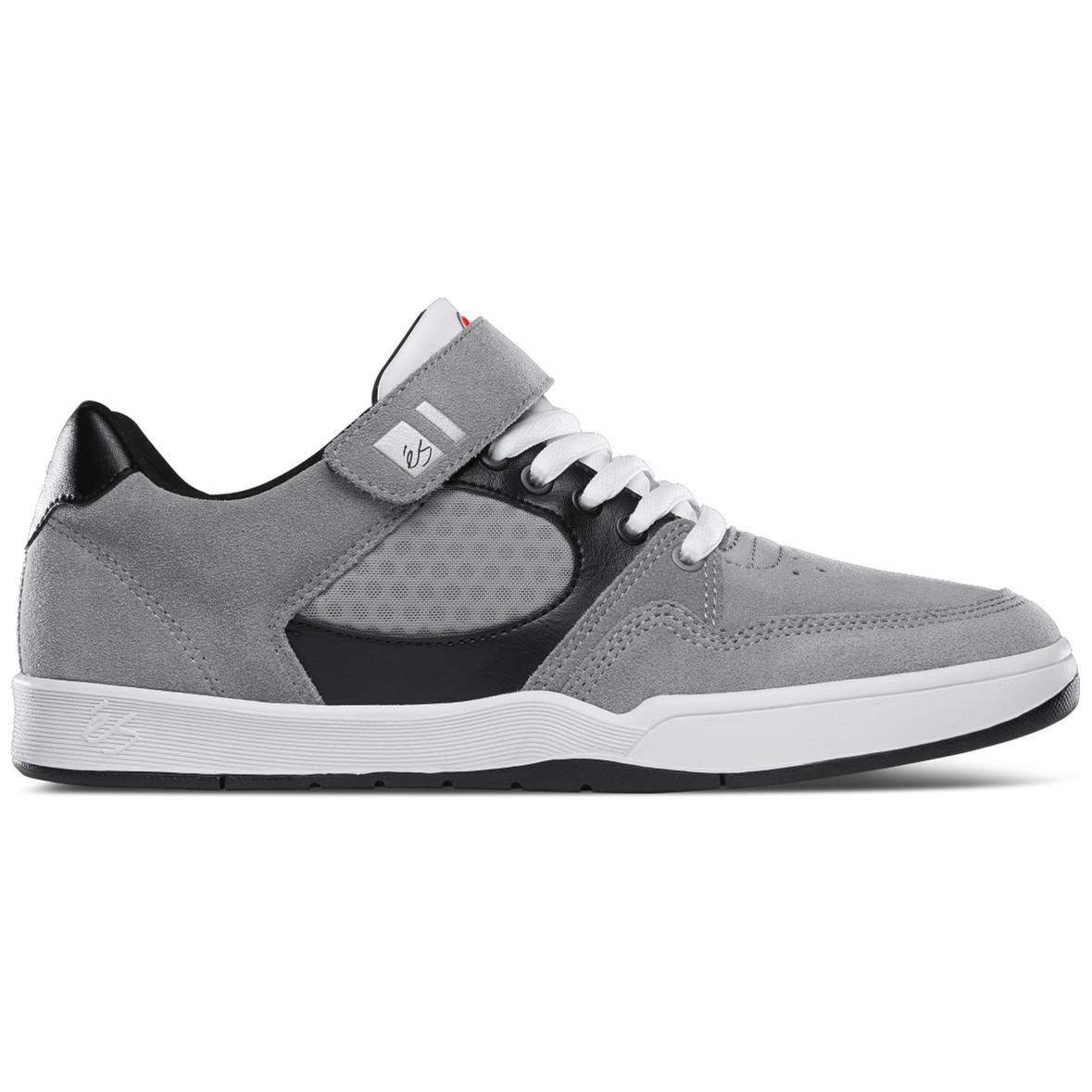 Accel Slim Plus (Grey/Black/White)