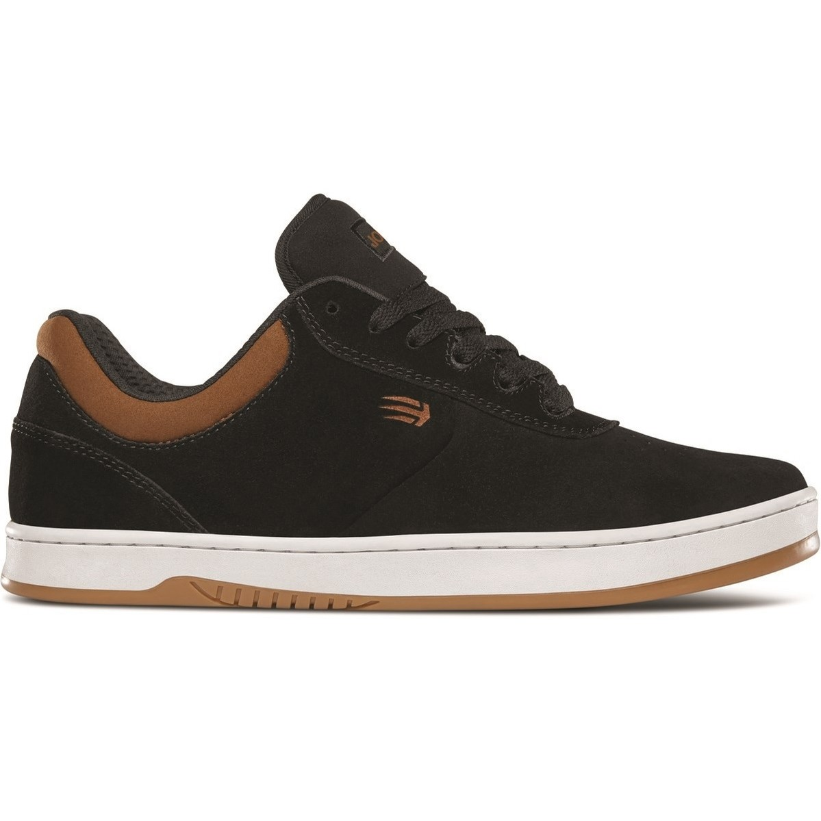 Kids Joslin (Black/Brown)