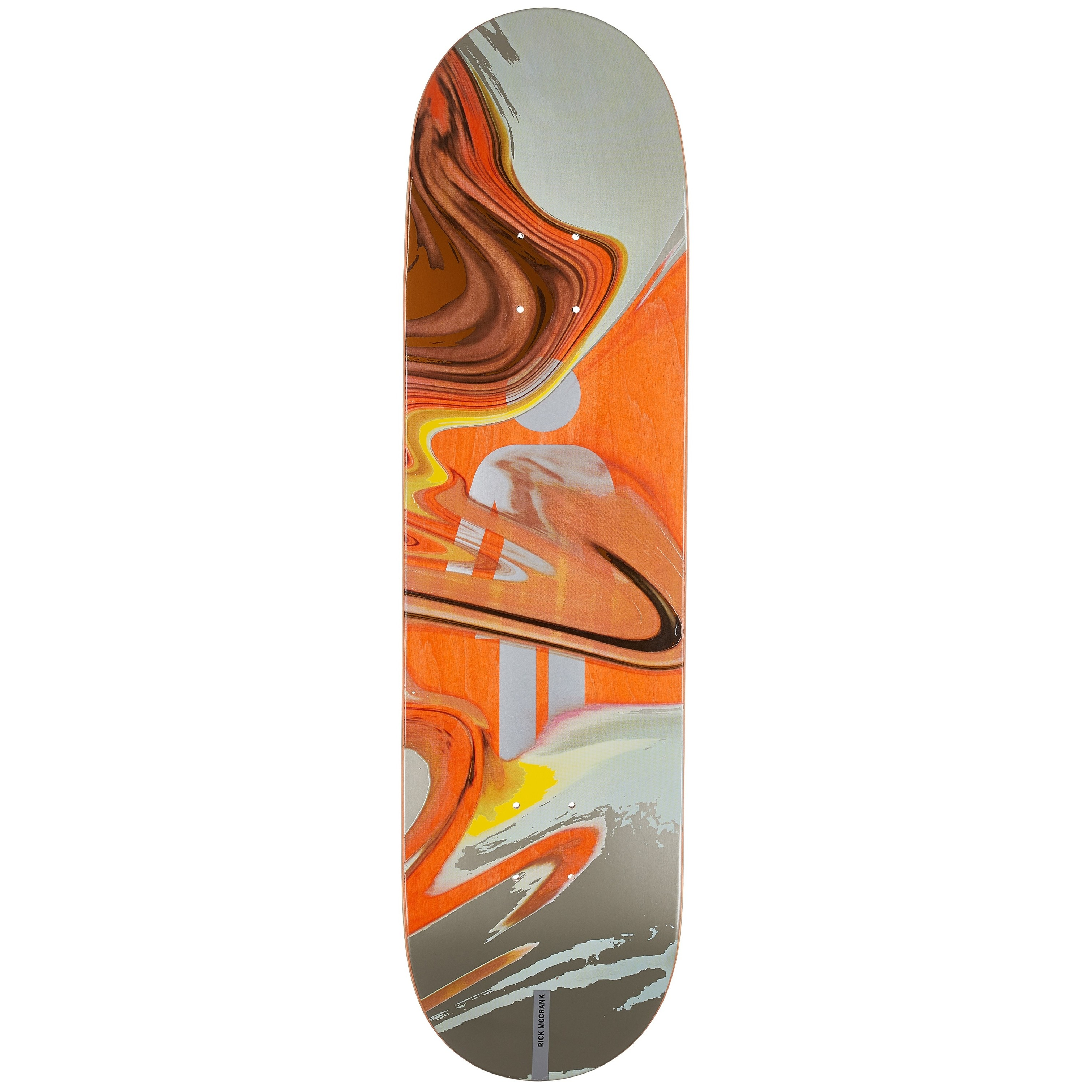 McCrank Oil Slick Deck (8.375)