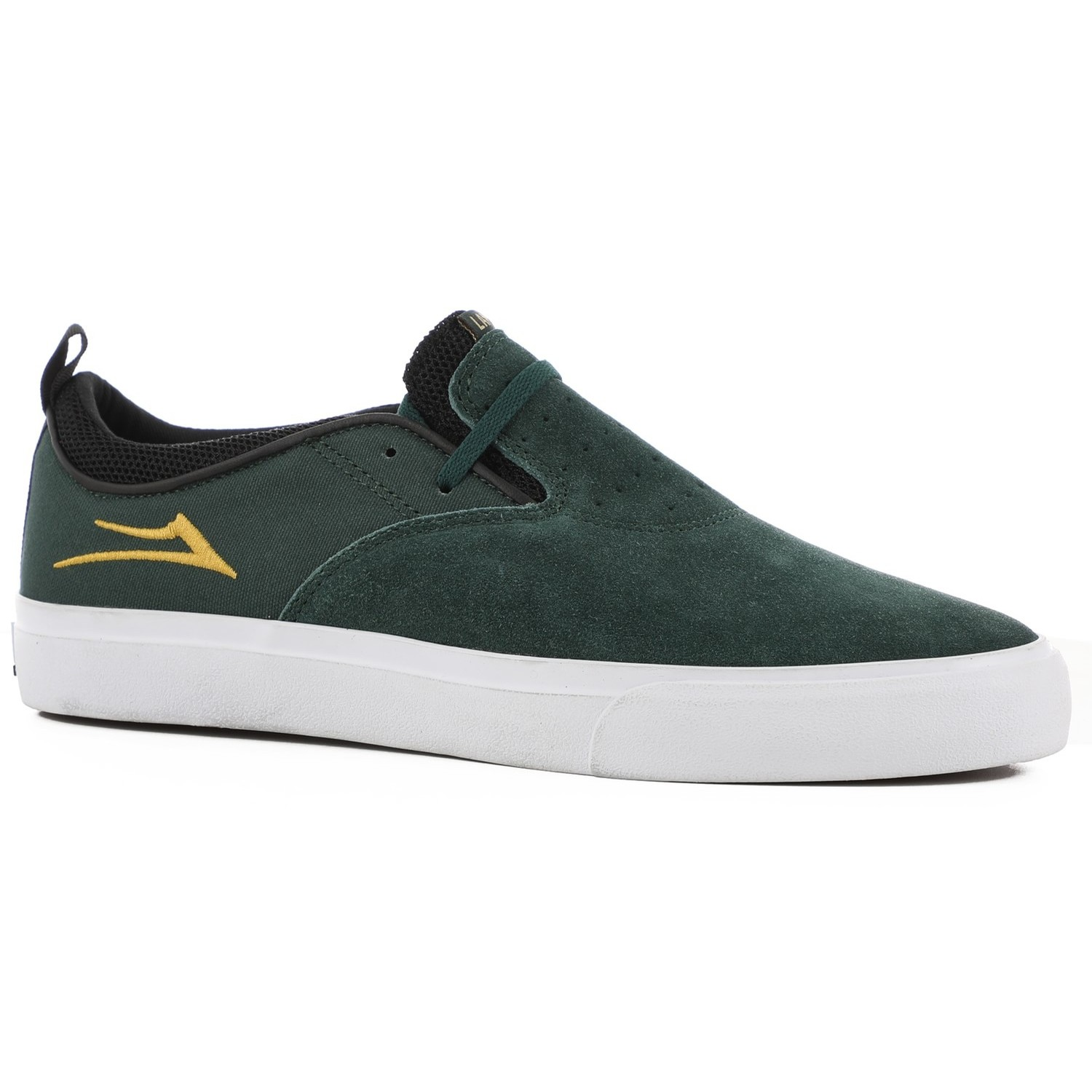 Riley 2 (Pine Suede)