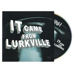 It Came From Lurkville DVD