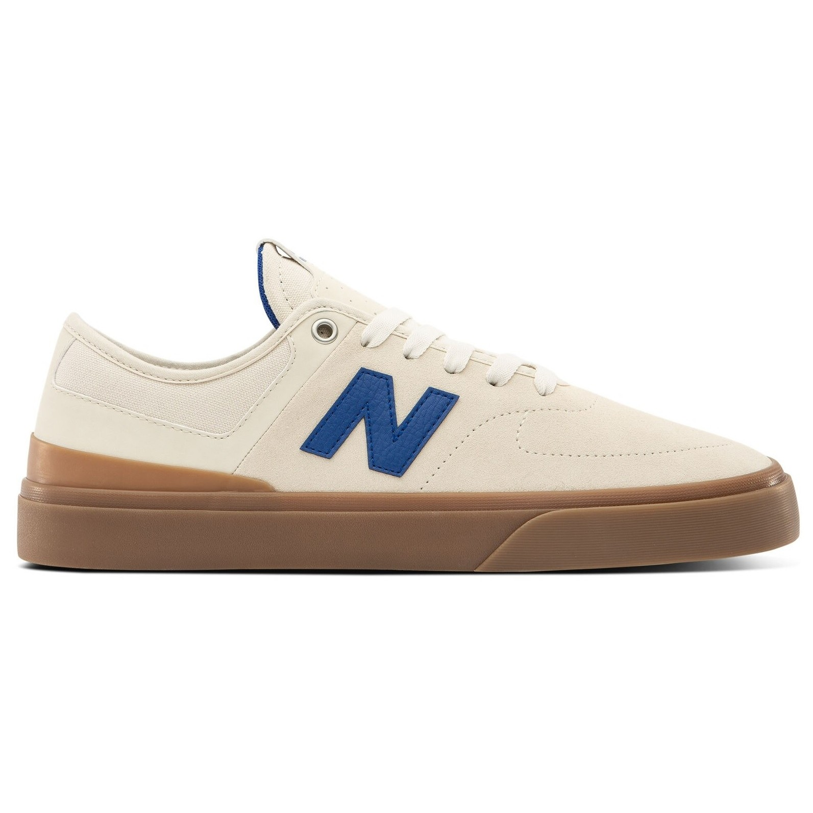 Numeric 379 (White/Royal)