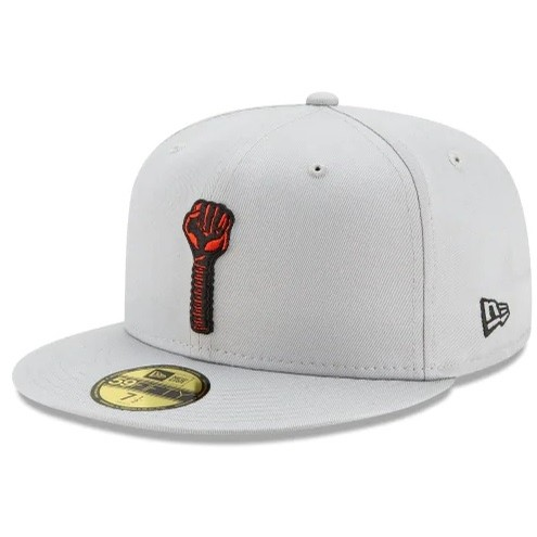 Hardies 59Fifty Hat (Gray)