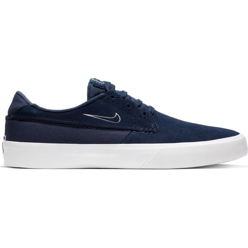 Nike SB Shane (Midnight Navy/White-Cerulean)
