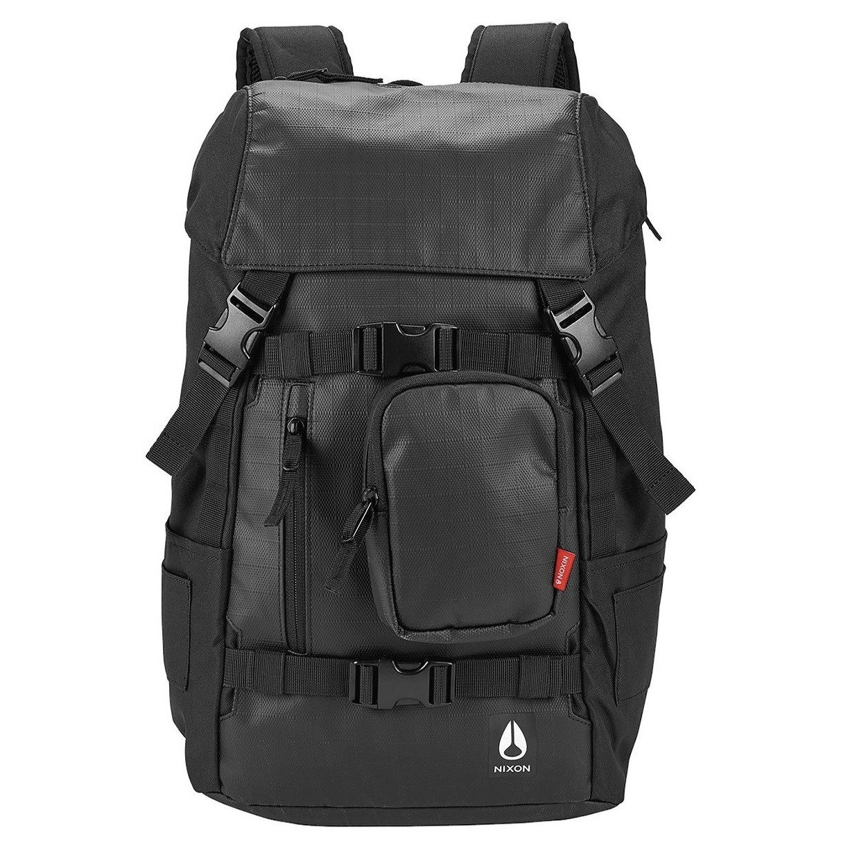 9679f30831b Landlock 20L Backpack (Black Black)