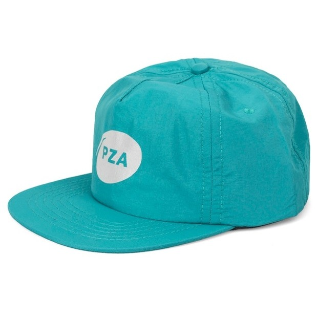 P10 Hat (Teal)