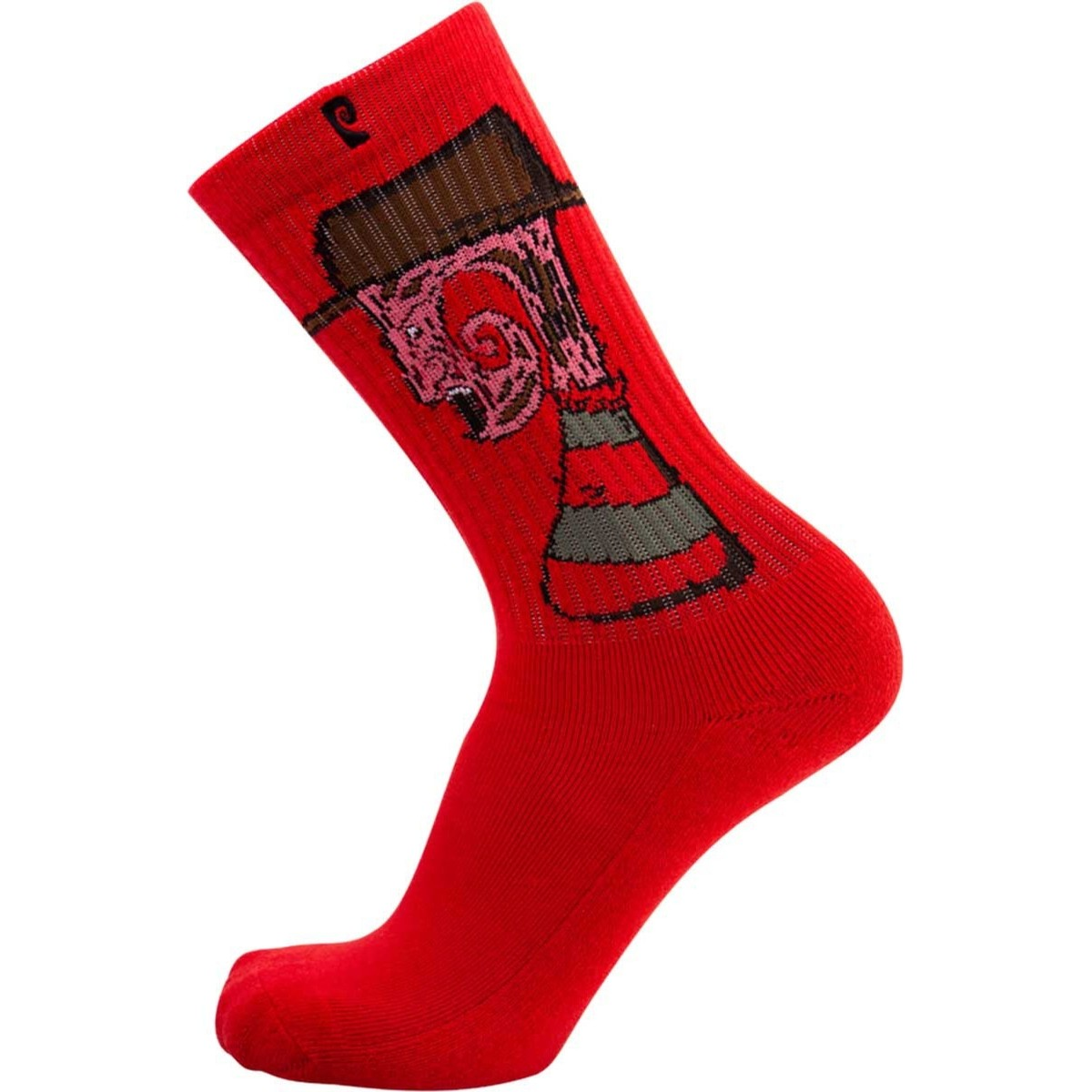 Elm Psock (Red)